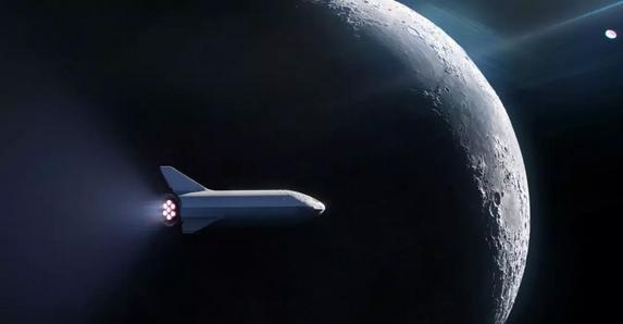 特斯拉创始人又搞事情,宣布首位绕月旅行乘客