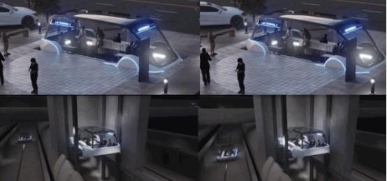 马斯克超级隧道通车,智能锁中的特斯拉领跑更高科技体验